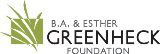 ba esther greenheck foundation